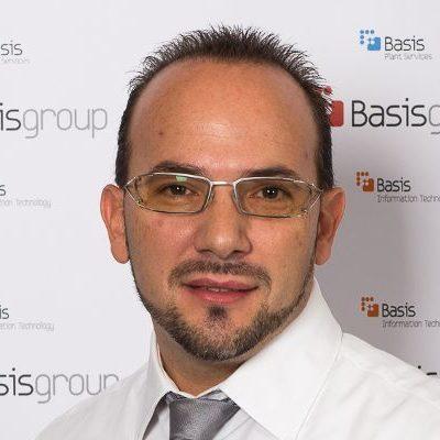Luca Battini